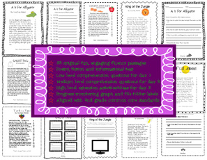 second grade fluency previews-2