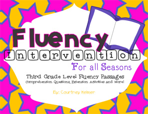 third grade fluency preview-1
