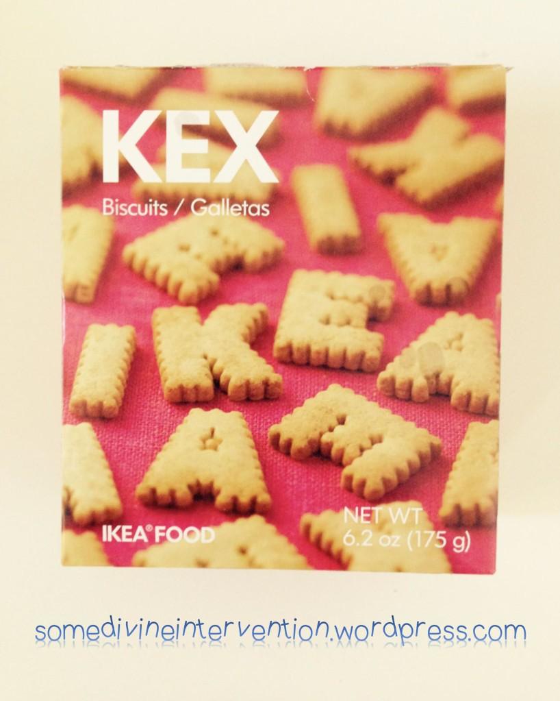 kex-1